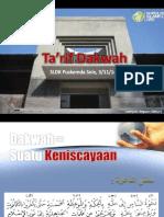 Ta'rif Dakwah