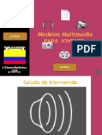 Modelos Multimedia