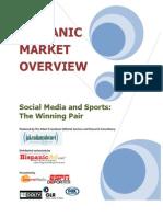 Sports Social Media 2011