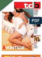 Tudo de Bom! - Nº 130 - 27.01.2008