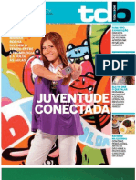 Tudo de Bom! - Nº 133 - 17.02.2008