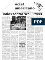 `Foro Social Latinamericano', Green Left Weekly's Spanish-language supplement, October 2011 issue
