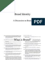 Brand Identity 4584
