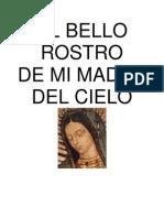 El Bello Rostro de La Virgen