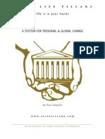 8 Life Pillars Manifesto