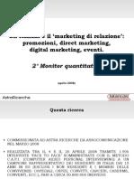 Gli Italiani e Il MKT Di Relazione_2008