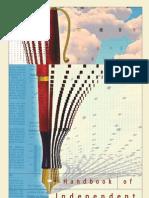 Handbook on Independent Journalism