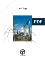 Line Trap Trench