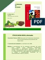 Presentacion Norma Tecnica Aceite Sacha Inchi