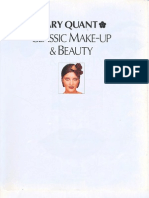 Classic Make-up and Beauty