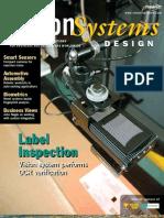 Visual Systems Design Dec 2007