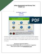 Phast User Manual