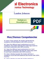 Multiplexers