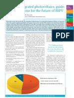 PVI8-BIPV Guidelines for the Future SETA Network