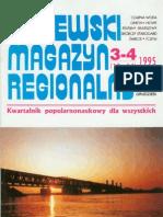 Kociewski Magazyn Regionalny nr 13-14