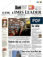 Times Leader 10-20-2011