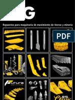 BYG folleto general