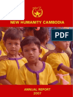 NH Annual Report 2007