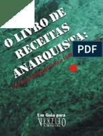 O Livro de Receitas Anarquista