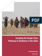Escaping the Hunger Cycle