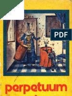 Perpetuum Comic Nr.15(1989)