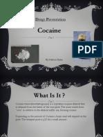 Cocaine Presentation Nb