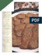 Biscotti italiano