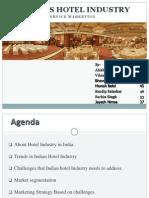 Final Hotel Industry Presentation[1]