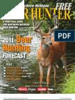 Deer Hunter Guide - 2011