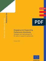 EC Parliamentary Development Reference Guide Murphy 2010