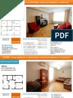 3 Room Apartments
