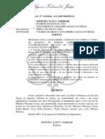 STJ RESP 1.010.834-GO (CDC e sua aplicação entre empresas Aplica)