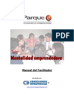 Manual Del Facilitador - Mental Id Ad Emprendedora-1
