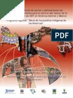 Encuesta CAP Herramienta Abordaje Intercultural Malaria