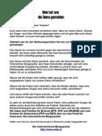 Flugblatt_Demoabsage