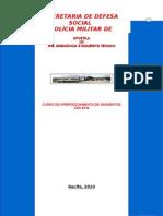 IPM Sindicancia e IT