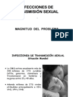Its Manejo Sindromico [Modo de ad