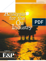 Murtha, J. - Risk Analysis for the Oil Industry