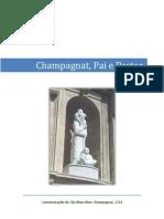 Celebração de São Marcelino Champagnat