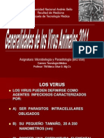 19 General Ida Des Virus