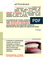 Enf. Periodontal