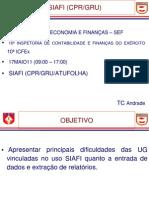 2011-05-17-SIAFI-FORTALEZA