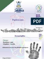 Apresentação de Papiloscopia - Aula Prática 01