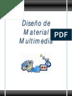 Diseño de Material Multimedia