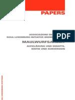Doppelstaat oder Unstaat. Die Analysen von Ernst Fraenkel  und Franz Neumann über die nationalsozialistische Herrschaft (Zeiler)