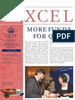 QEST Excel Summer 08