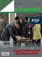 Warta Yanmed XXIII (27112010)