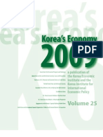 Impact of the U.S. Financial and Economic Distress on South Korea