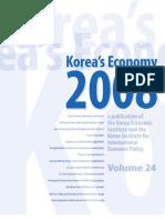 U.S.-Korea Economic Relations