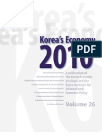 The Republic of Korea and the North Pacific Economy